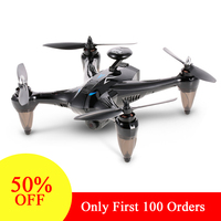 X198 1080P/720P GPS Drone with 5G WiFi FPV Camera Follow Me Quadrocopter Brushless RC Dron 20 mins Fight time VS CG033