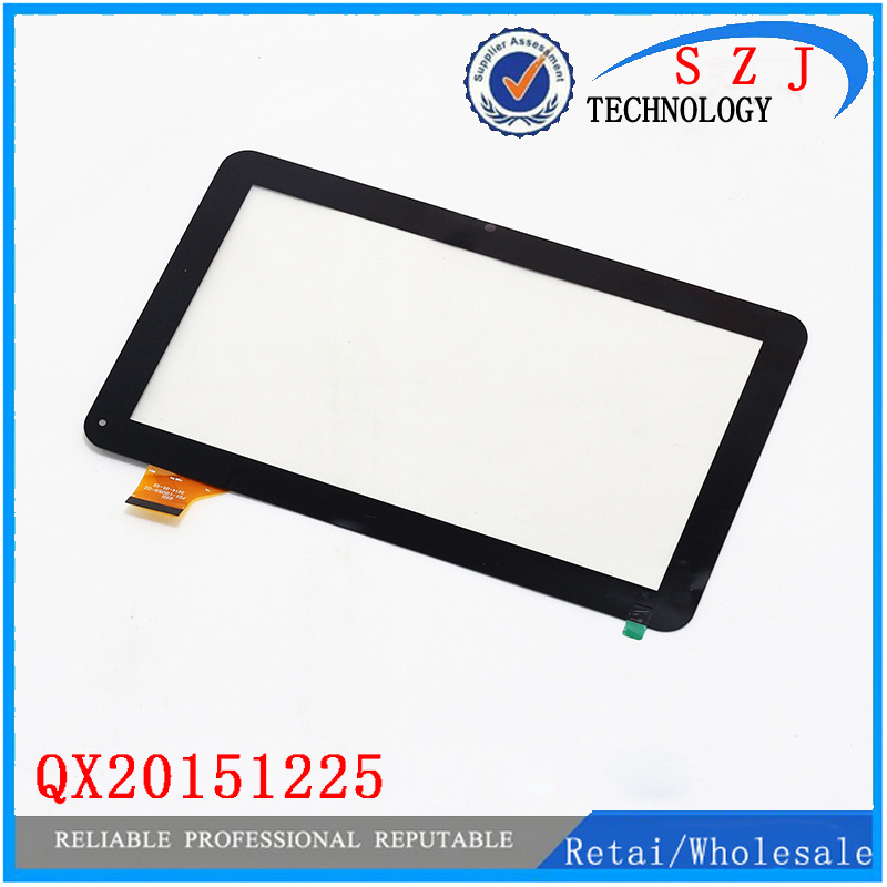 New 10.1 inch case for Tablet HK10DR2720 touch Screen Panel Digitizer Glass Sensor Replacement QX20151225 Free shipping white or black new touch screen for 10 inch bdf tablet ch 1096a1 fpc276 v02 touch panel digitizer glass sensor replacement