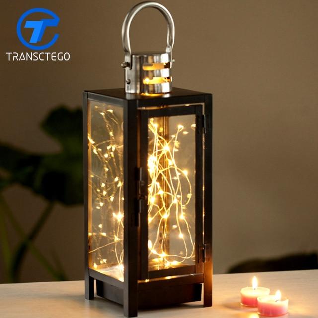 LED di notte della lampada da Comodino camera Da letto Creativa luce ...