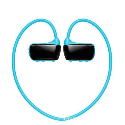 W273s deportes bluetooth reproductor Mp3 para sony auriculares reales 8GB NWZ-W273 walderman auriculares para correr Mp3 reproductor de música auriculares