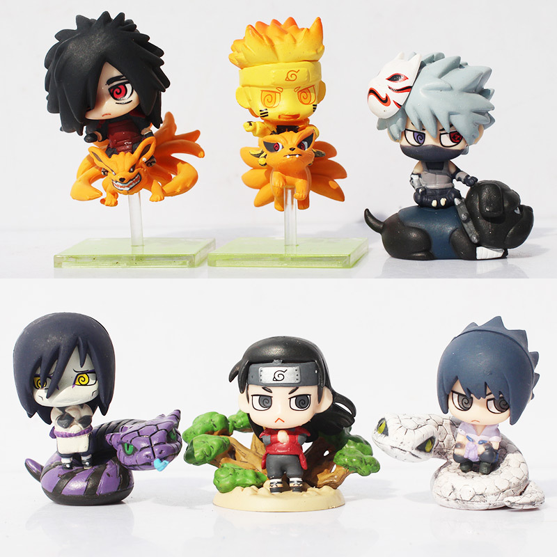 ᐅ Discount for cheap kakashi hatake doll and get free