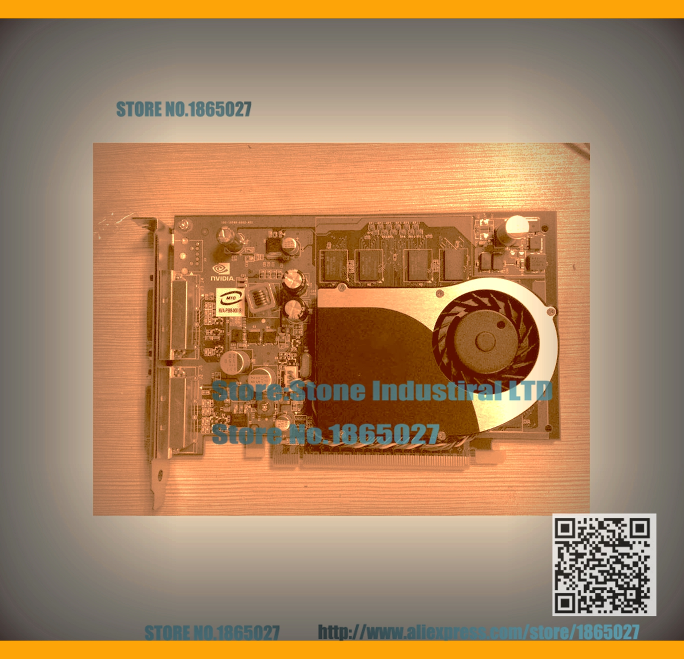 FX 570 PCI-E 256MB Professional graphics ca rd XW397 45R7403 100% Tested Good Quality original ni pci 6013 selling with good quality and professional