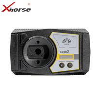Xhorse VVDI2 Commander Key Programmer V6.5.1 Full Version VVDI 2 for Audi/Porsche Basic / CAS4+ for BMW Diagnostic Scanner