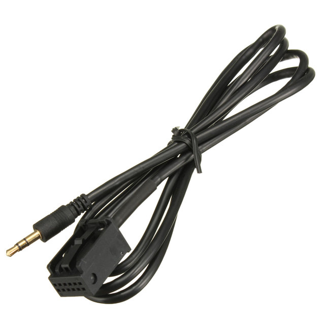 Aux input for/VAUXHALL/CD30 MP3 CDC40 CD70 NAVI DVD90 NAVI car ...