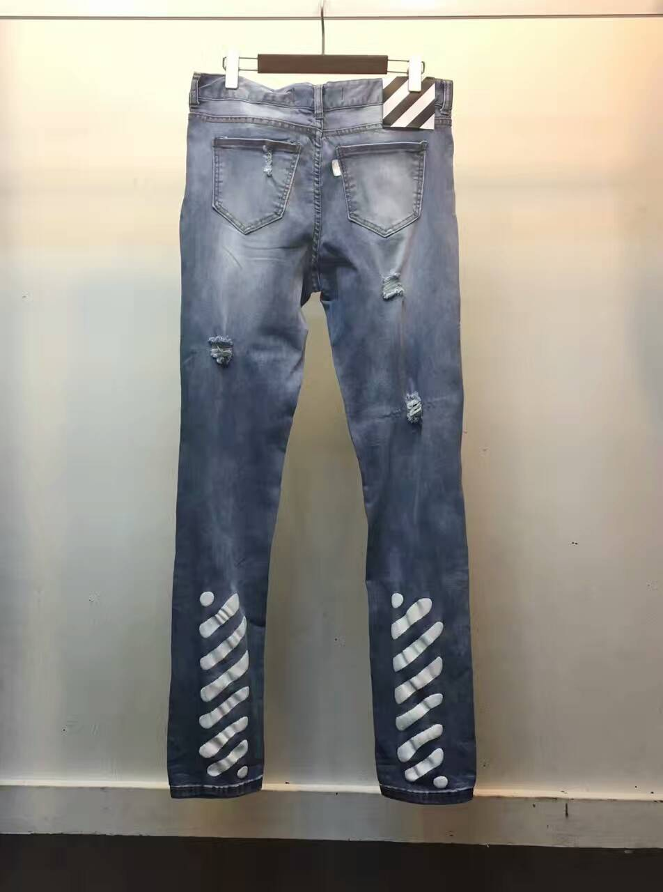 Compare Prices on Skinny Off White Jeans- Online Shopping/Buy Low