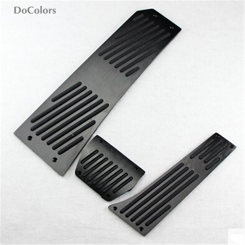 Car Footrest Gas Brake Pedal For Bmw 5 Series F07 F08 F10