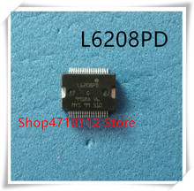 NEW 5PCS/LOT L6208 L6208PD HSSOP-36 IC