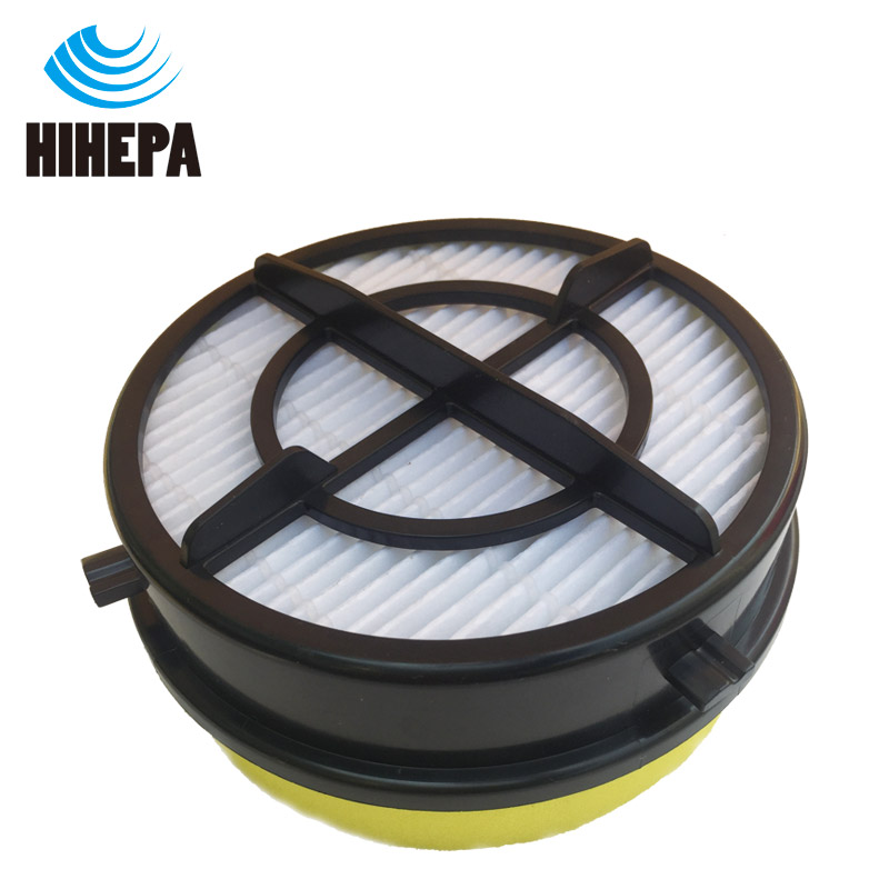 BISSELL 16871 HEPA Filter Kit for BISSELL Pet Hair Eraser Upright 1650 series 16501 16502 1650C/A/P/R/W Vacuum Cleaner parts
