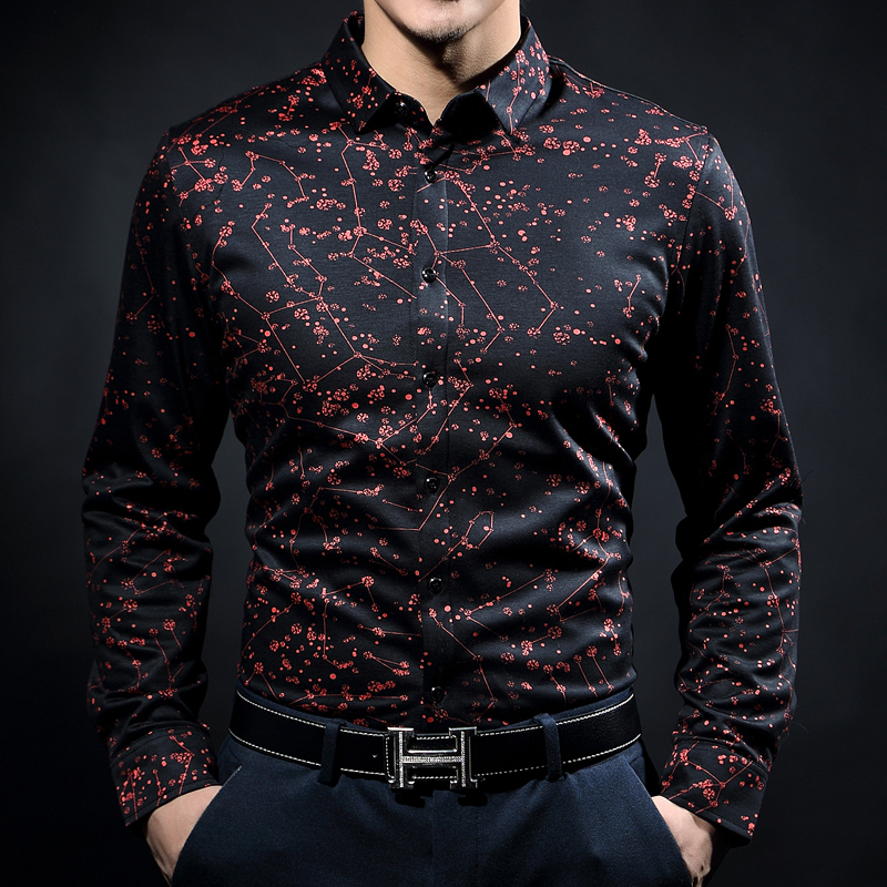 shirt brand Picture - More Detailed Picture about 2016 Mens Red ...