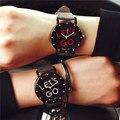 Смешно Моды ДАВАЙТЕ ИДТИ Кварцевые Наручные Часы для Женщин Дамы Девушки Япония Movt 2016 Новых Прибыть OP001