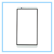 AA High Quality Front Glass Replacement Cover Touch Screen Outer Glass Lens For Huawei Ascend P9 5.2inch with logo With Tracking