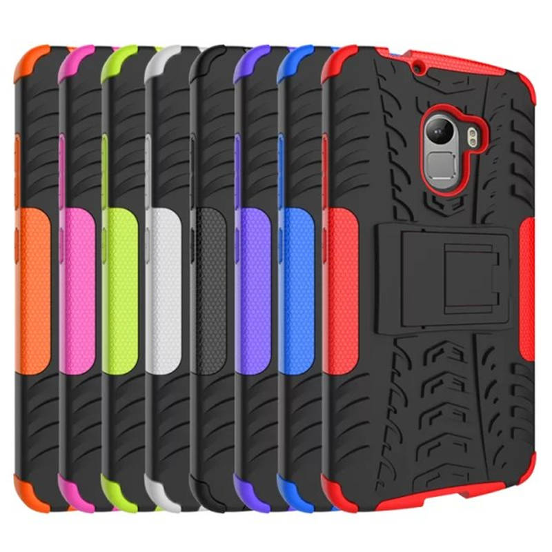 "Lenovo K4 Note Case 5.5 "" Luxury Hybrid TPU Silicone + Hard Phone Case For Lenovo K4 Note Case Back Cover Lenovo K4 Note"