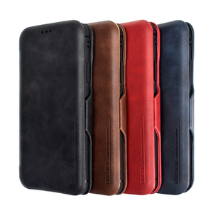 Image 5 - PU Leather Wallet Case for iPhone 6s 7 8 plus with card slot holder stand & Money Pocket flip silicone soft cover for XR XS XMAX