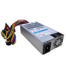 IPC Номинальный 200 Вт 1U гибкий источник питания промышленный сервер маленький ПК nas PSU одна машина кассовый аппарат мини ITX Новинка