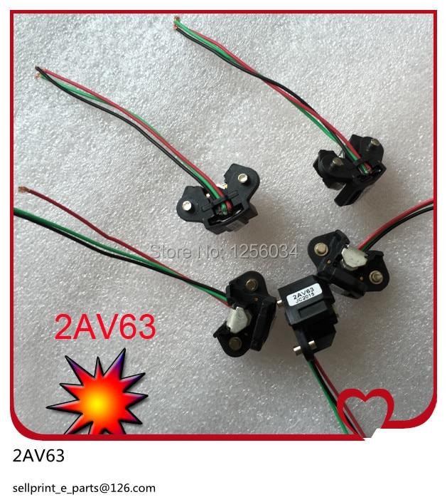 1 piece available 2AV63, usd20/piece sensor, New original authentic