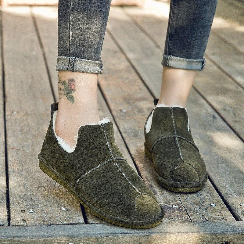 Zapatos Femenina Altas Mujer Negro verde rosado Moda Motocicleta naranja Botas Cordones La Invierno Las gris Militar Rodilla 20 Plano Talón 2018 Con De Mujeres Otoño Iqwatt