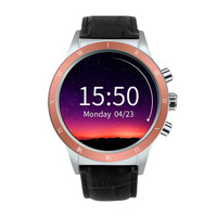 Y3 3G Smart Watch Phone Android 5 1 MTK6580 Quad Core 1 3GHz 512MB 4GB Bluetooth