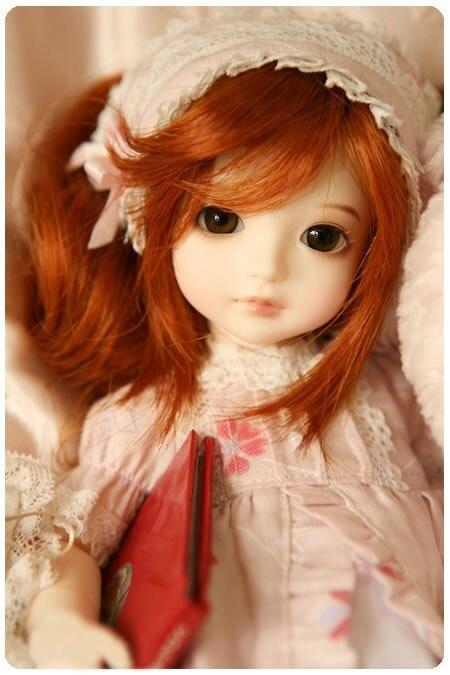 SuDoll BJD beautiful kid baby BJD/SD Resin figure doll Model Toys