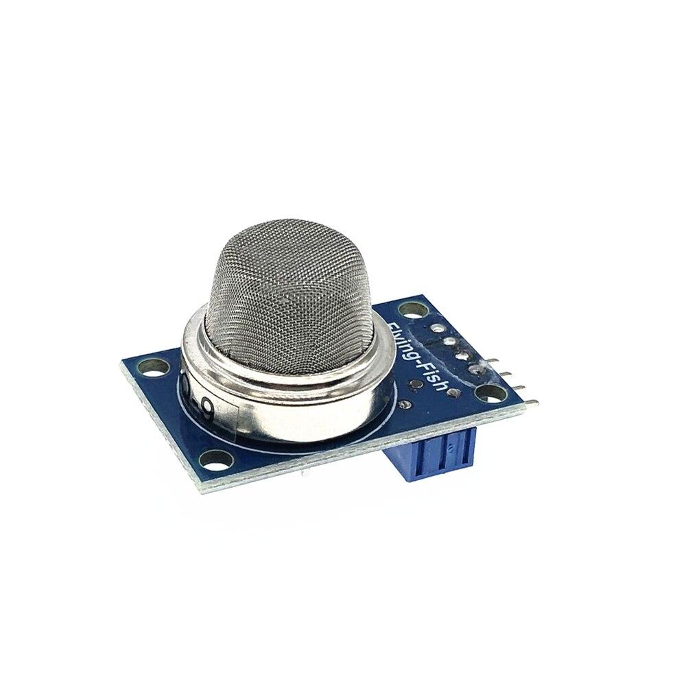 1 stücke MQ9 kohlenmonoxid-alarm brennbaren gas sensor modul MQ-9