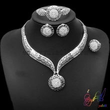 Free Shipping Arabic gold jewellery designs Wholesale fine jewelry