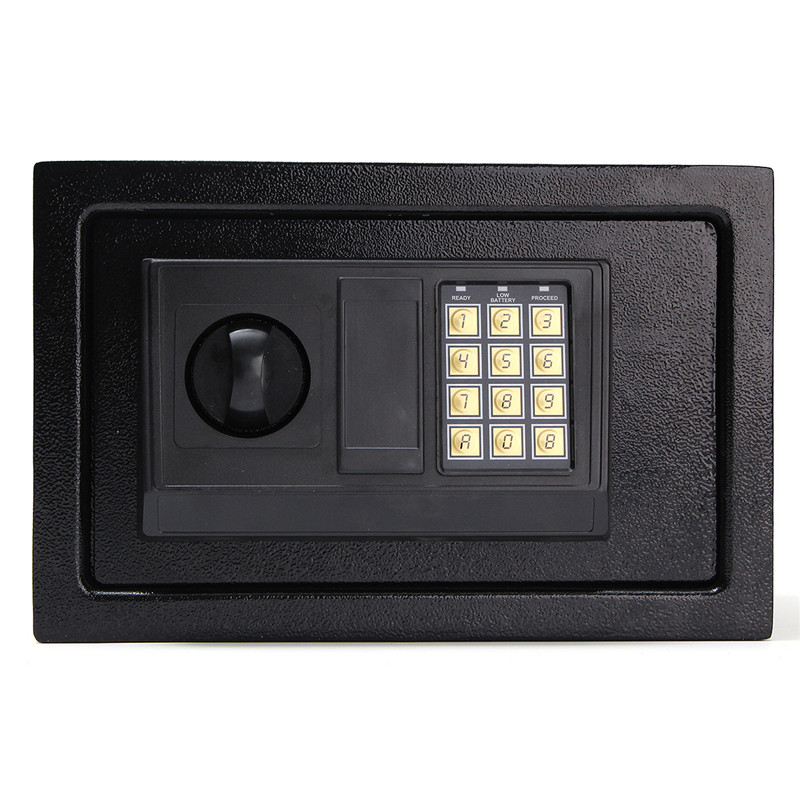 Digital Electronic Safe Box Keypad Lock Wall Security Cash Jewelry Hotel Cabinet Safes great wall safe suv g5 новый