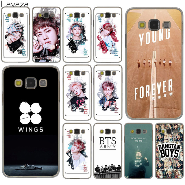 bts phone case samsung s6 edge plus