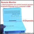 OEM language program & multi-REMOTE MONITOR function telephone monitor,USB telephone monitor,phone logger USB telephone recorder