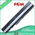 Новый аккумулятор для ноутбука ASUS X52N X52F K52N K52Dr A32-K52 A32-N82 A42-K52 подлинная