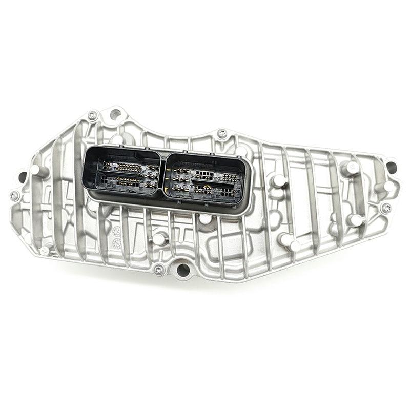 "פורד GENUINE TCM AE8Z-7Z369-F DCT Transmission Control Module כ""י 2011-2018 פורד פוקוס / פיאסטה (5)"