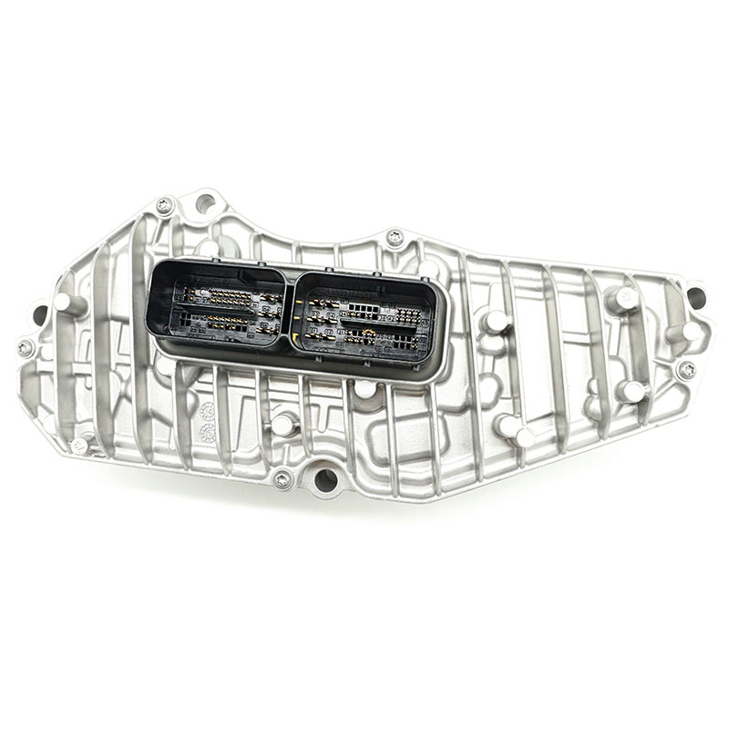 Véritable Module de commande de Transmission TCM AE8Z-7Z369-F DCT compatible avec les accessoires Ford Focus/Fiesta 2011-2018 - 5