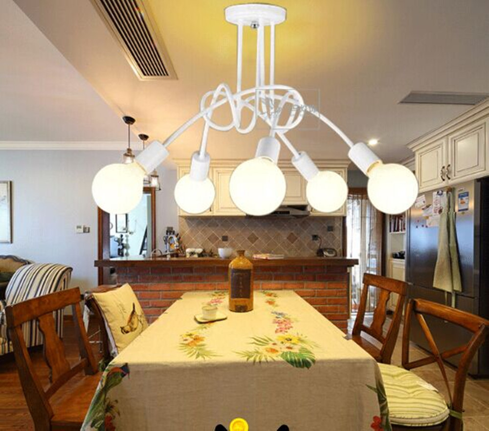 American sitting room bedroom restaurant study art individuality creative modern LED Kids Room Lamp Nordic ceiling Dome Light олаф бьорн локнит мятеж четырех