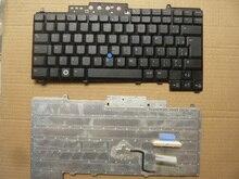 New notebook keyboard for Dell Latitude D620 D630 D820 D830 PP18L M65 PP04X D631 BRAZILIAN/KOREAN/RUSSINA/Thailand/UK layout