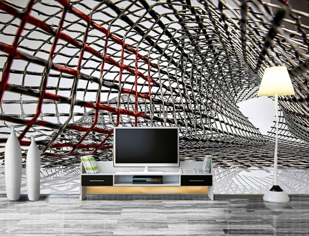 Simple Modern Home Decor HD Creative 3D Wallpaper Walls ...