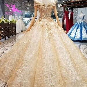 Image 2 - AIJINGYU فساتين زفاف كبيرة الحجم مصنوعة في تركيا الأميرة نمط الدانتيل اليونان الأبيض ثوب الزفاف 2021 2020