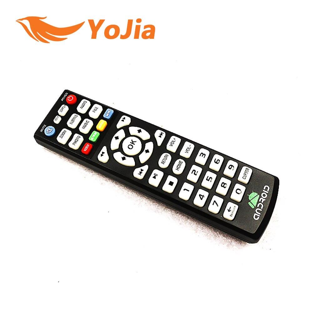 1pc G Box Remote Control For Midnight Slav Mx2 Mx Imx6