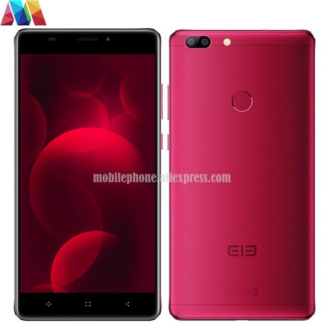 Android 7.0 Smartphone 6.0inch Elephone C1 MAX 4G LTE 2GB+ 32GB 13MP Buletooth(suit for xiaomi mi5 remi meizu I7 elephone nubia)