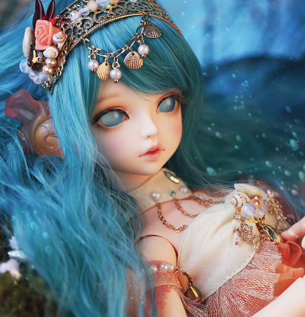 1/4 scale BJD lovely cute BJD/SD human body kid Serin & Rico Resin figure doll DIY Model Toys.Not included Clothes,shoes,wig 1 4 scale bjd lovely kid cute bjd sd human body teschen