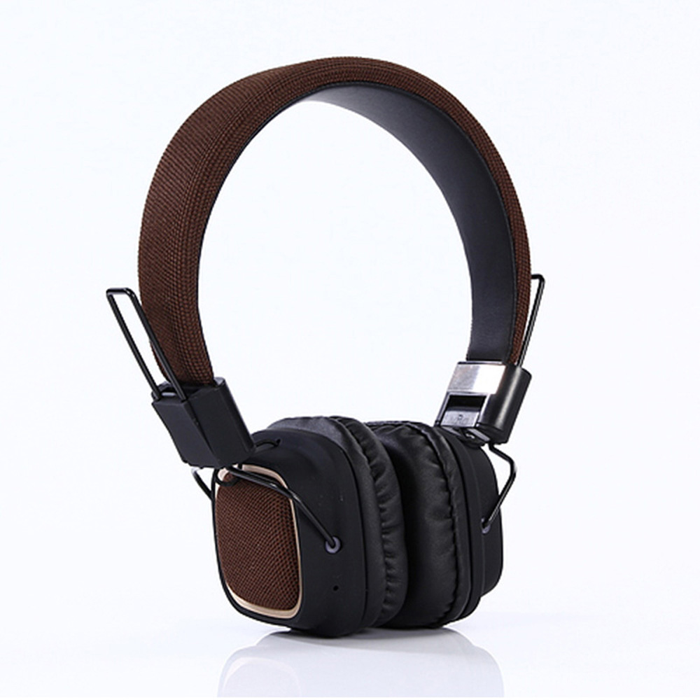 2018 latest Wireless Bluetooth 4.2 Headphone Super bass stereo music Earphone Outdoor Sport Headset with HD mic for Iphonex,PC