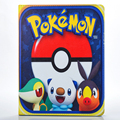 Pocket Monster Pokemon Игры Идут ИСКУССТВЕННАЯ Кожа Флип Стенд Case с авто Sleep Wake Функция для Apple iPad Mini 4 Case Cover Shell