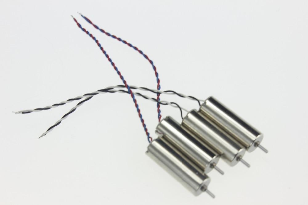 F08520 Original Hubsan H107 A03 Motor Set for Hubsan H107L