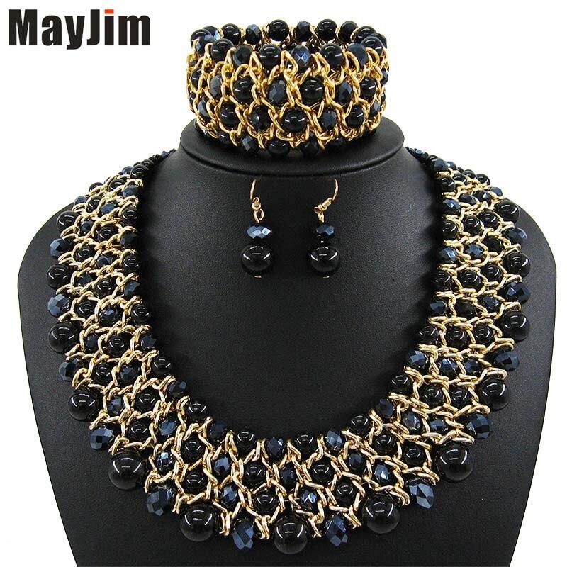 MayJim Statement намисто 2018 модних ювелірних - Модні прикраси - фото 2