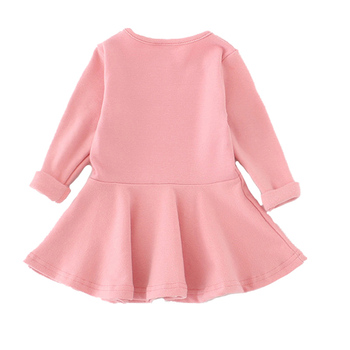 Girls Princess Dress 1