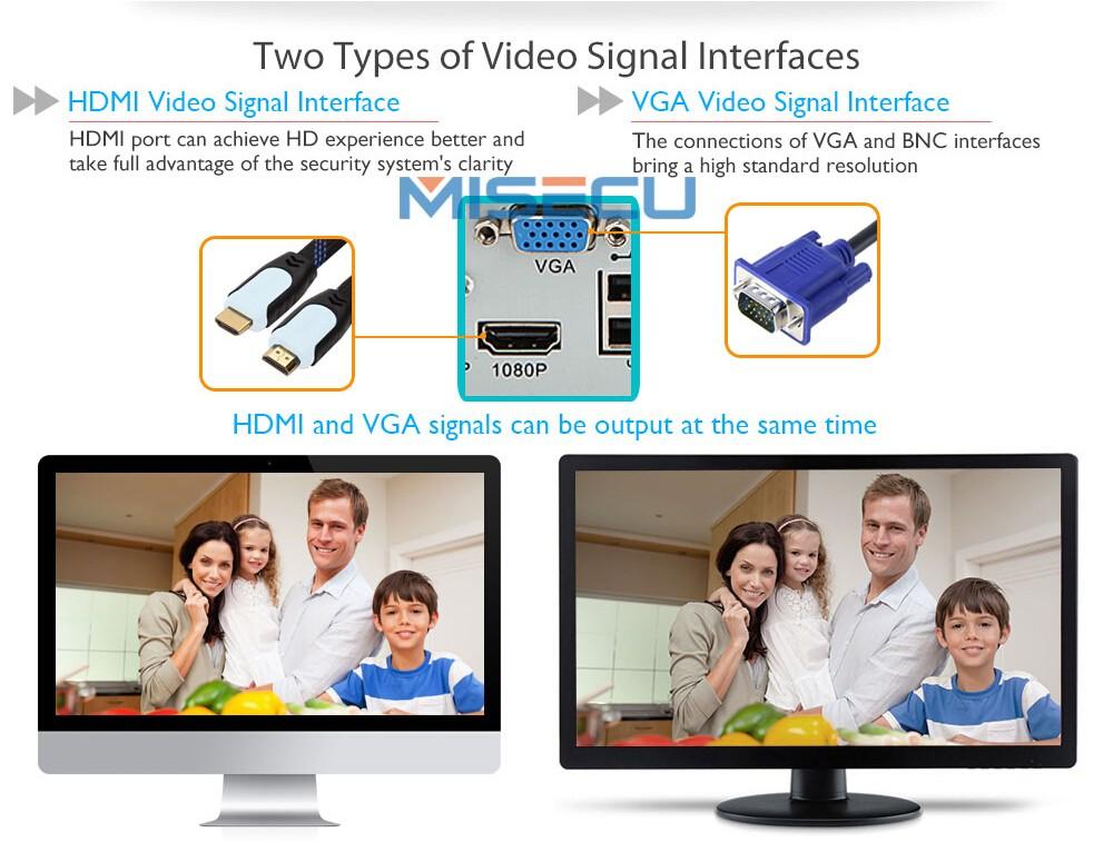 HDMI-VGA