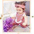 Newborn Girl Baby Jumpsuits Clothes Sailor Summer Body Cotton Overalls Newborn For Children Mamelucos Para Baby Jumpsuits 707055