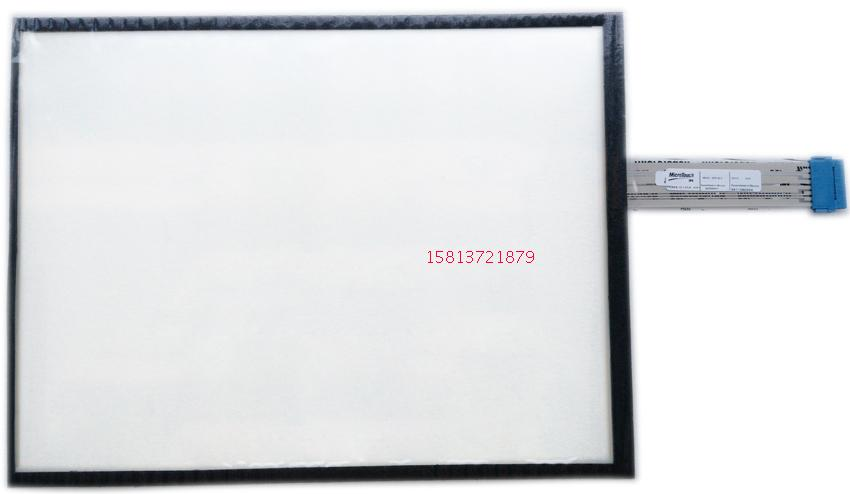ФОТО Touch Screen Digitizer Glass For MicroTouch / 3M RES12.1PL8T,E188103 / 95419 B