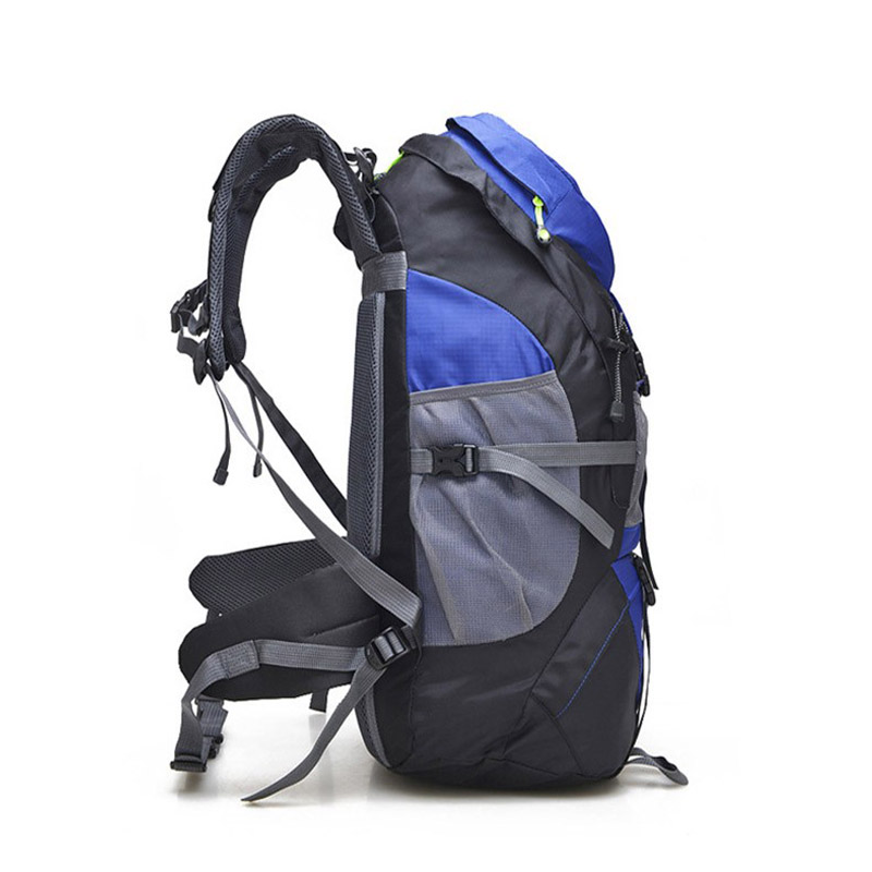 77a5ee7788 Sport Bag Hiking Backpacks Free Knight 50L Big Capacity Outdoor Sports Bag  Mountaineering Camping Travel Backpacks for Women Men-in Climbing Bags from  ...