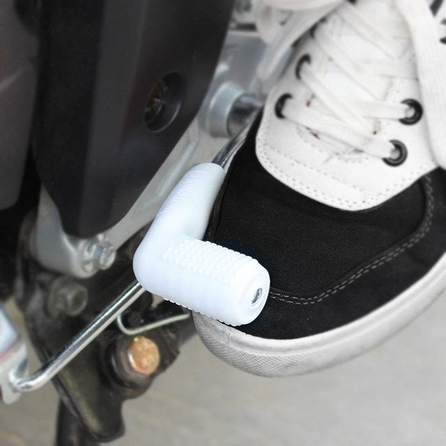 New Motorcycle Shift Lever Rubber Sock Gear Shifter Motorcycle Gear