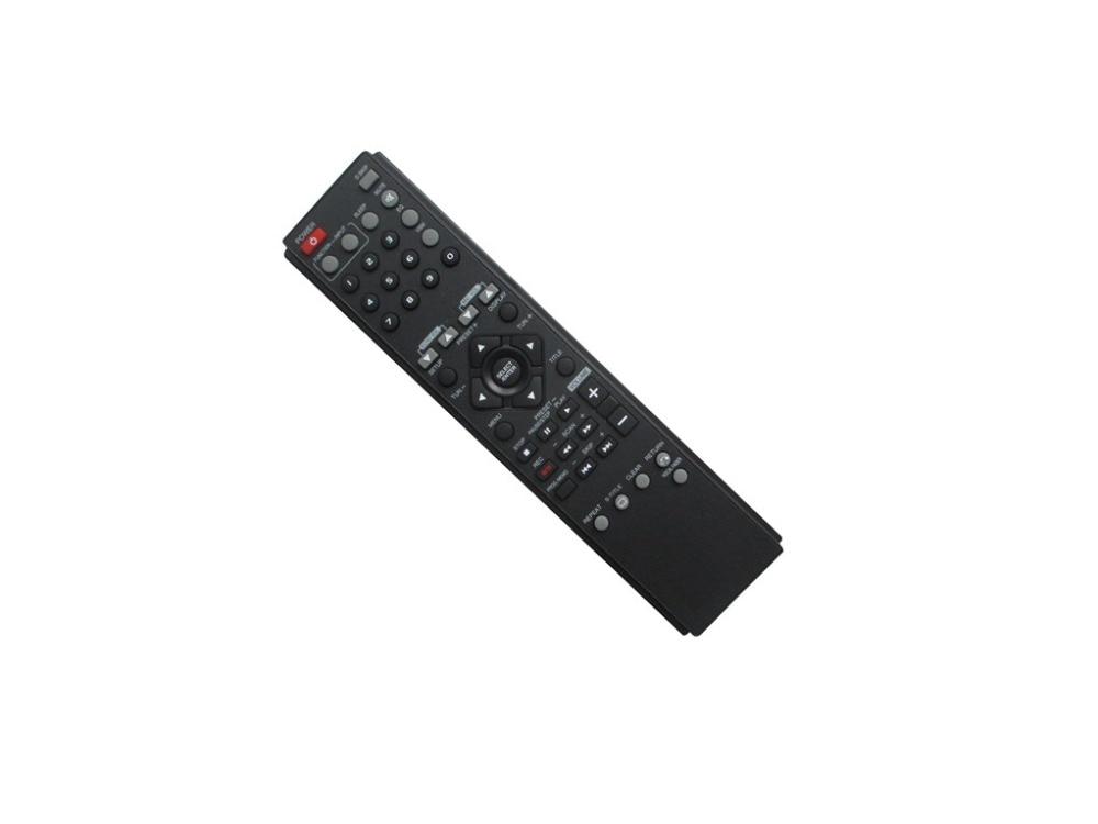 Controle remoto Para LG LMS-KW6960V LMS-KW6960C DKS-7100Q DKS-7600Q 3CD CHANG ERKARAOKE SISTEMA