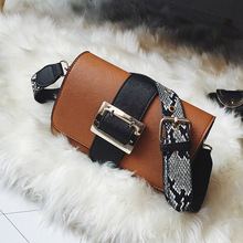 2016 New Winter Women Messenger Bags Pu Leather Luxury Shoulder Bags Women  Crossbody Bags Designer Bolsas Feminina Canta wm0265