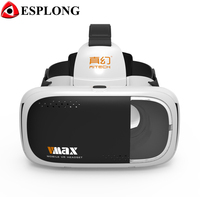 Bobovr for iPhone 6s 7 xiaomi Samsung 4.7 6 inches 3D Gafas VR Helmet Cardboard Smartphone Virtual Reality Box VR Glasses